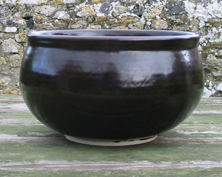 Upwey Potters Bill Crumbleholme Iron Bowl